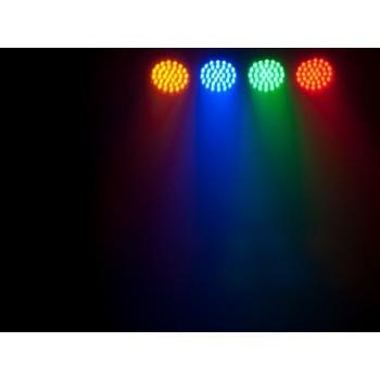 Chauvet DJBANK LED Four Colour Compact Light Box