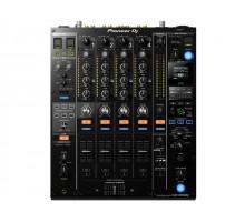 Pioneer DJM-900NXS2  Nexus 64 bit DJ Mixer