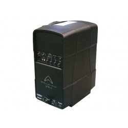 Wharfedale EZGO 70W Compact Portable Battery and Mains Powered PA