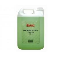 Antari FLG-5 Heavy Fog Fluid, 5 Litre