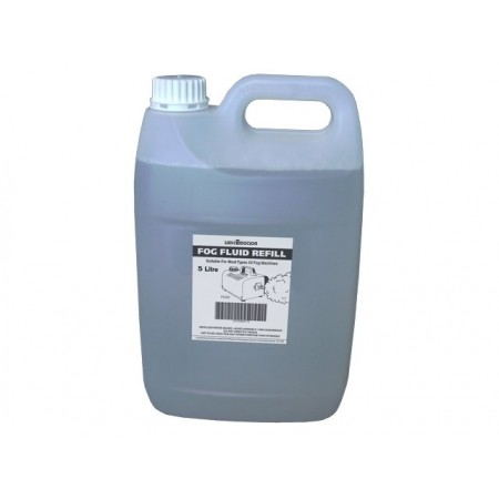Light Emotion FOG5 5 Litre Smoke Fluid