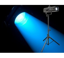 Chauvet FS75 75W LED Follow Spot - includes stand