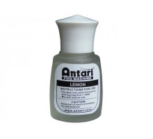 Antari FSCENTLM Lemon fog scent (1 Bottle per 25L of smoke fluid)