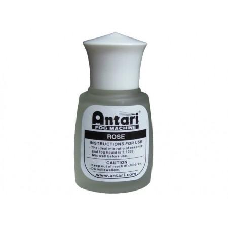 Antari P-1 ROSE Rose fog scent  (1 bottle per 25L of smoke fluid)