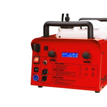 Antari FT100 1500W Fogger designed specifically for fire training