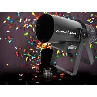 Chauvet FUNFETTI Funfetti Shot - Confetti Gun