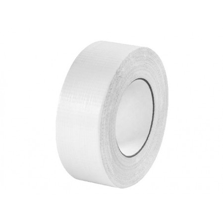 GAFFAW Gaffa Tape - 25m, 48mm White