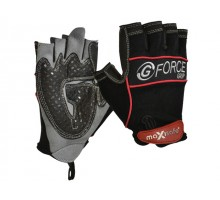 Maxisafe GMF117-11 G-Force Grip Fingerless Glove size XL - Pair