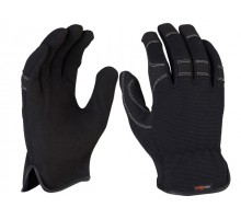 Maxisafe GRS235-10 G-Force Synthetic Riggers Glove size L - Pair