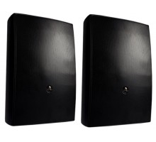 Wharfedale I8 Installation Speaker PAIR 2 way 50w RMS 8 ohm