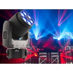 Chauvet INTIM-TRIO Intimidator Trio Moving Head Wash 6x21w LED