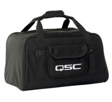QSC K12BAG K12 Nylon/Cordura Padded Tote Bag