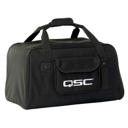 QSC K12BAG K12 Nylon/Cordura Padded Tote Bag