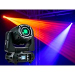 Event Lighting LM75 75 W LED Spot Moving Head