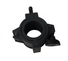 Light Emotion LS42 Variable diameter pipe clamp. Suitable for 1, 1.5 and 2 inch truss/pipe (25, 38 or 50mm)
