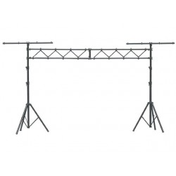 SoundKing LTS30T 3m x 3m Push Up FLAT Truss System with T Bars