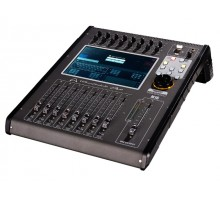 Wharfedale M16 Digital Mixer 16 Channel, with large display screen