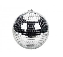 "Light Emotion MB06 Mirror Ball 6"" classic (16cm)"
