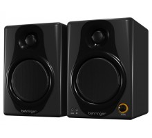 Behringer MEDIA40USB MEDIA 40USB STUDIO MONITORS (PAIR)