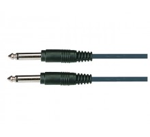 SoundKing MJMJ6 TS-M 6.35mm Jack to TS-M 6.35mm Jack Signal Lead (6m)