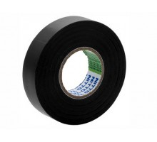 Nitto PVCTAPE203ENITTO_BLACK 203E PVC Electrical Tape – Black