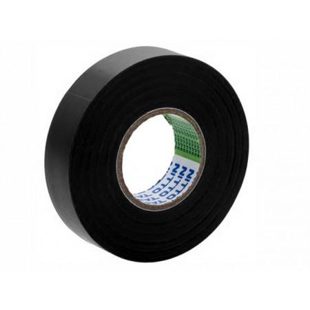 Nitto PVCTAPE203ENITTO_BLACK 203E PVC Electrical Tape – Black