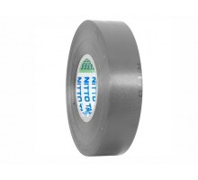 Nitto PVCTAPE203ENITTO_GREY 203E PVC Electrical Tape – Grey