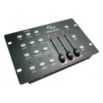 Light Emotion P64LEDC Controller for the P64LED, P64PLED and P64PLEDLITE