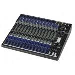 Wharfedale SL1224USB 12 Channel Studio / Live USB Mixing Desk