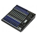 Wharfedale SL824USB 8 Channel Studio / Live USB Mixing Desk