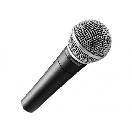 Shure S-SM58  Microphone w/o switch