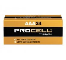 Procell BATPCAAA24 AAA Pack of 24