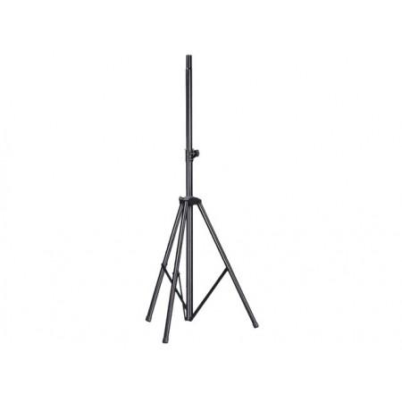 SoundKing SSA Folding, Telescopic Speaker Stand - Aluminium. 30 kg load capacity