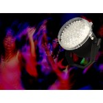 Light Emotion STROBA LED Mini Strobe with 61 white LEDs
