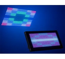 Event Lighting STUNNER400 90x 3 W LED Strobe with 36 Section RGB Effect