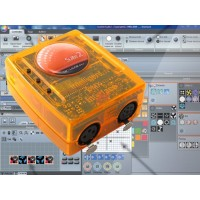 Sunlite SUNLITE2FC Suite 2 DMX Lighting control software with Time lines. Cycle mgmt, and MIDI control