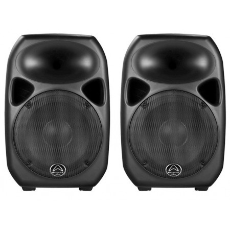 Wharfedale TITAN12DP Pair of TITAN12D Speakers package: 2 x titan12d