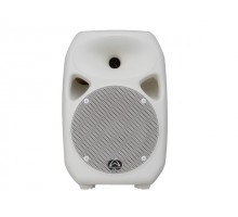 "Wharfedale TITAN8AW Active White 180W 8"" 2-Way ABS Moulded Speaker"