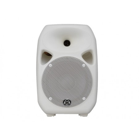 """Wharfedale TITAN8AW Active White 180W 8"""" 2-Way ABS Moulded Speaker"""