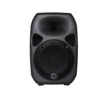 Wharfedale TITAN8P 8'' Passive 150W RMS, Black 2-Way ABS Moulded Speaker. Powerful, compact and lightweight.