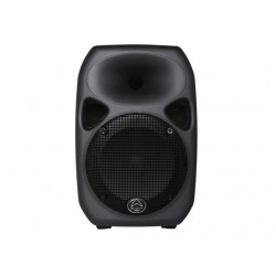 Wharfedale TITAN8P 8'' Passive 600W PRG, Black 2-Way ABS Moulded Speaker. Powerful, compact and lightweight.