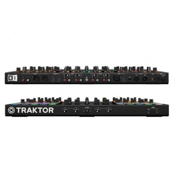Native Instruments TRAKTOR KONTROL S8 Traktor Kontrol S8 All-In-One 4-Channel DJ System