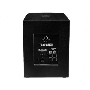 """Wharfedale TSUBAX15B Pro 15"""" Sub 700 Watts RMS"""