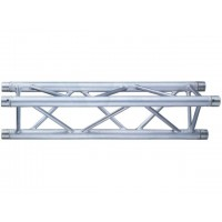 TT31 Truss tri truss 290mm x 1m, 2mm thick with global compatible connection