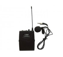 ESP Technology UHF22B520.125 Body Pack for UHF22