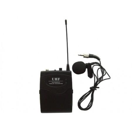 ESP Technology UHF22B520.125 Body Pack for UHF22
