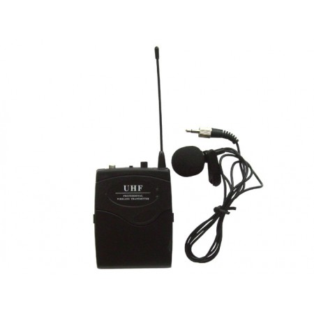 ESP Technology UHF22B680.7 Body Pack For UHF2