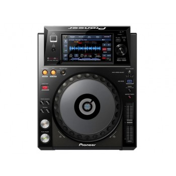 Pioneer XDJ-1000  Media Player / Controller
