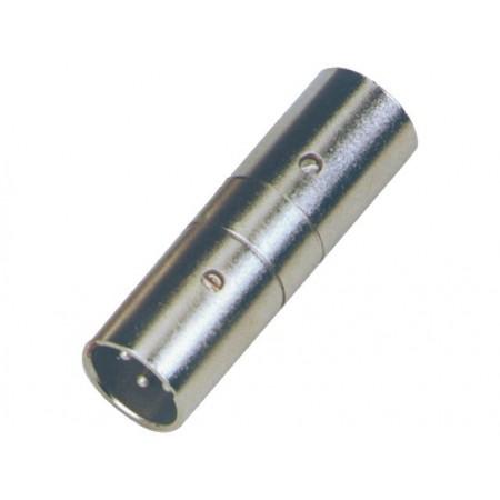 SoundKing XMXM2 2 PACK XLR 3-M to XLR3-M Adapter (Gender Bender)