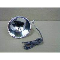 Condition: New - Par 64 Raylight, GY9.5 Socket, GX16D  - Clearance Item